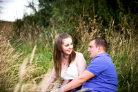 Outdoors portrait photography Leicestershire-15