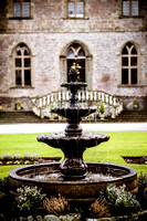 lumiere photography Clearwell Castle Wedding-3