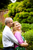 whatton gardens engagment photoshoot-16