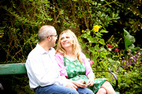 whatton gardens engagment photoshoot-4