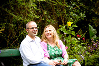 whatton gardens engagment photoshoot-5