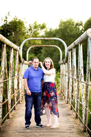 Outdoors portrait photography Leicestershire-5